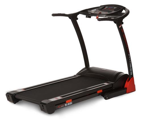 Bowflex Treadclimber Versions: Smooth 5.65